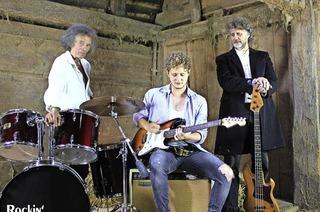 Konzert mit Tomsis und den Rockin' Rollbühlers