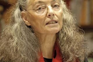 Blanche Kommerell in Offenburg über Irmgard Keun