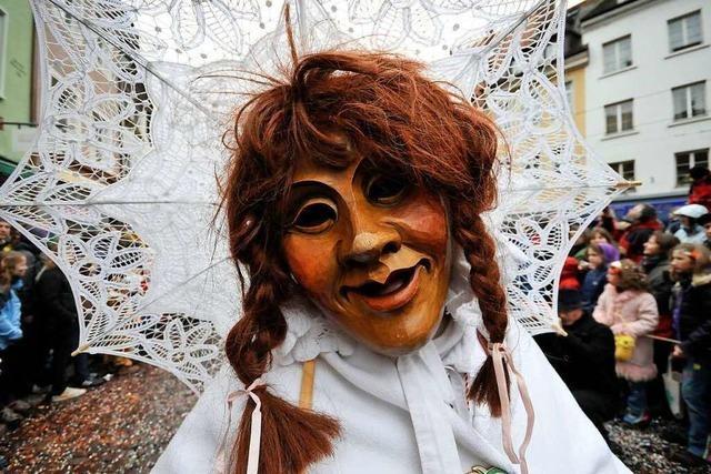Freiburger Turmsträßlerinnen: Vorbild sind mutige Frauen von 1757