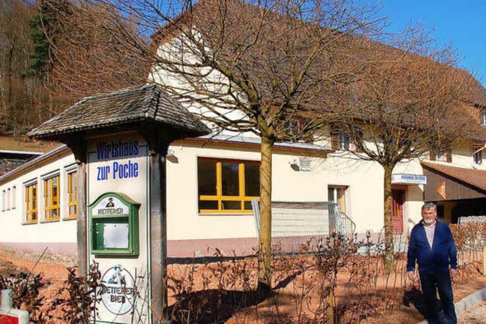 Gasthaus Poche (Reichenbach) - Lahr