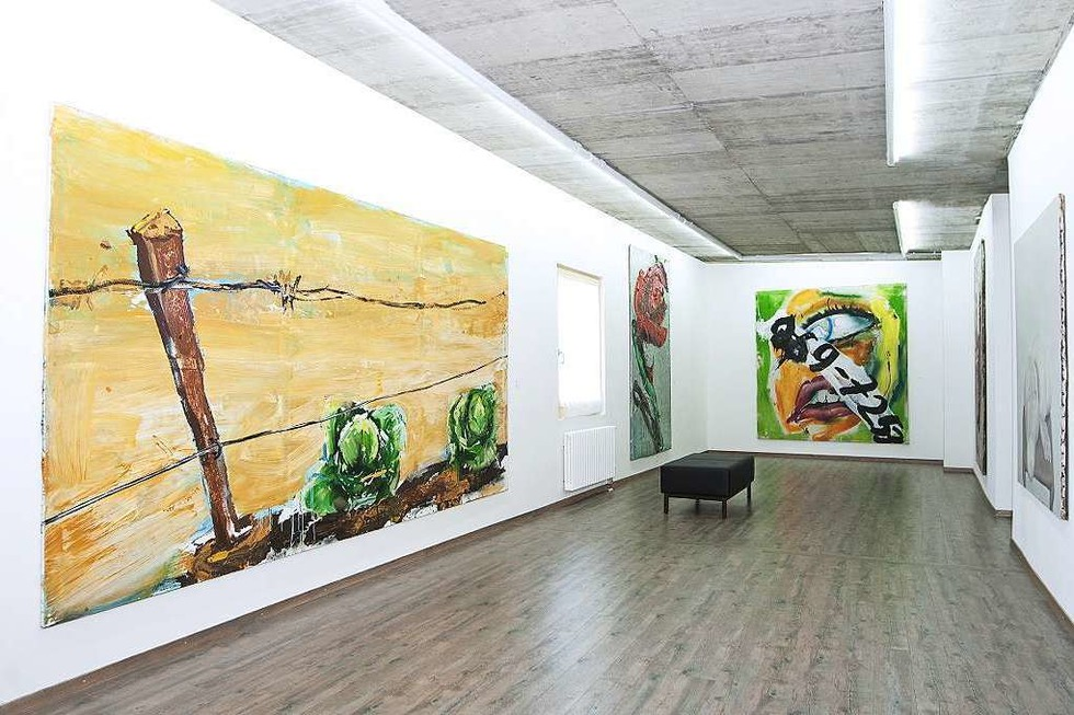 Sammlung Hurrle Museum für aktuelle Kunst - Durbach