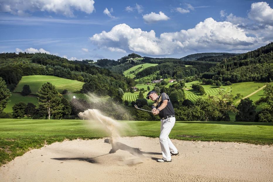 Golfclub Ortenau (Reichenbach) - Lahr