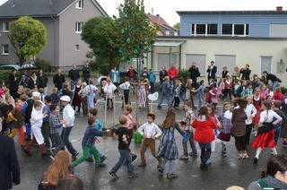 Drei-Linden Grundschule Hecklingen
