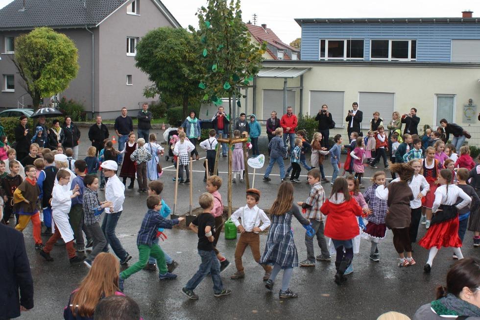 Drei-Linden Grundschule Hecklingen - Kenzingen