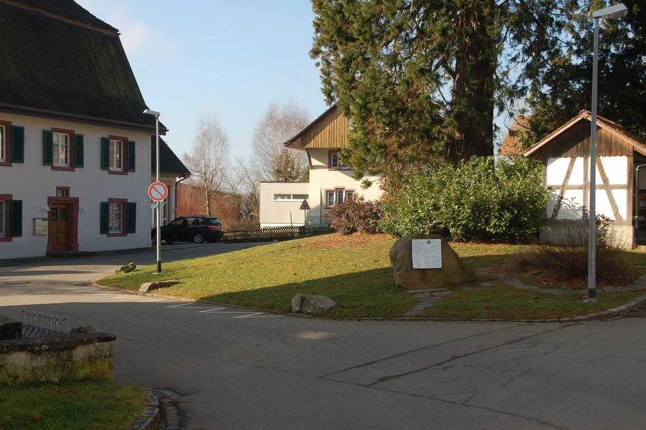 Kath. Pfarramt (Eichsel) - Rheinfelden