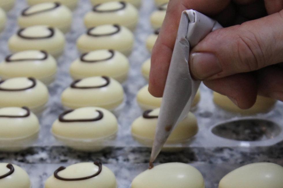 Herget Schokoladenmanufaktur - Emmendingen