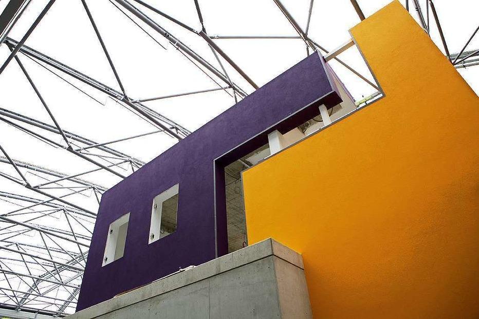Max-Planck-Gymnasium - Lahr
