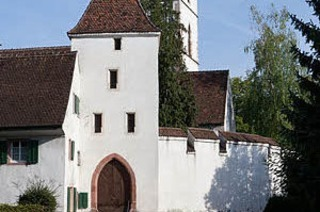 Wehrkirche St. Arbogast