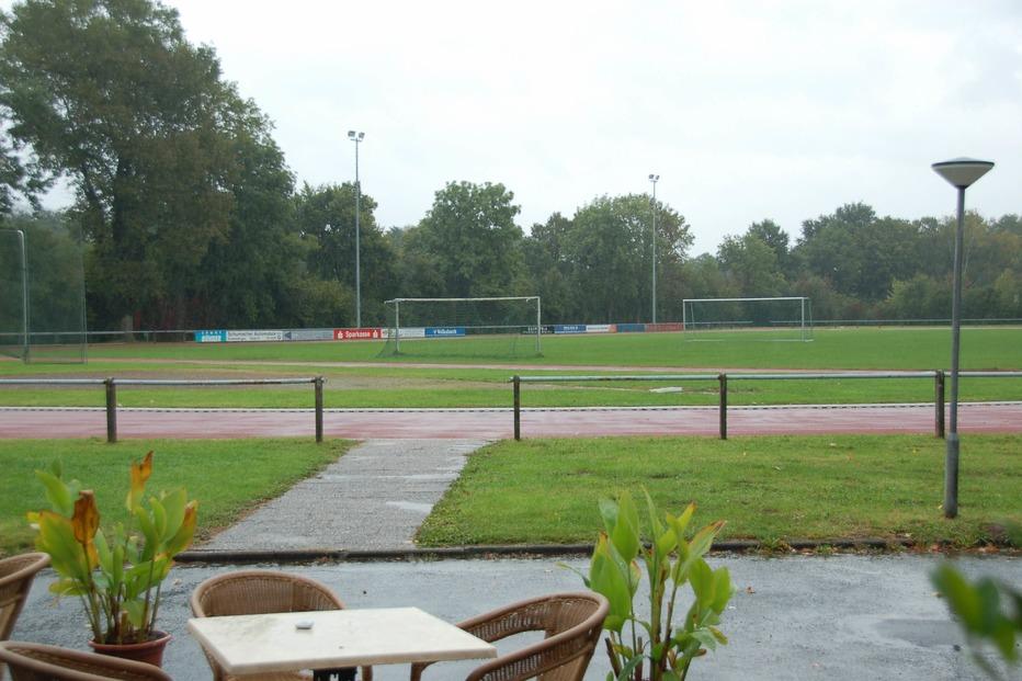 Turnerbund-Stadion - Emmendingen