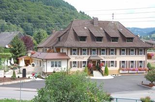 Gasthaus Belchenblick