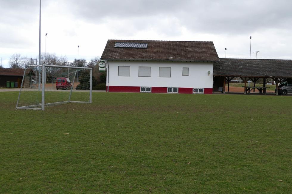 Sportgelände Ehrenstetten - Ehrenkirchen