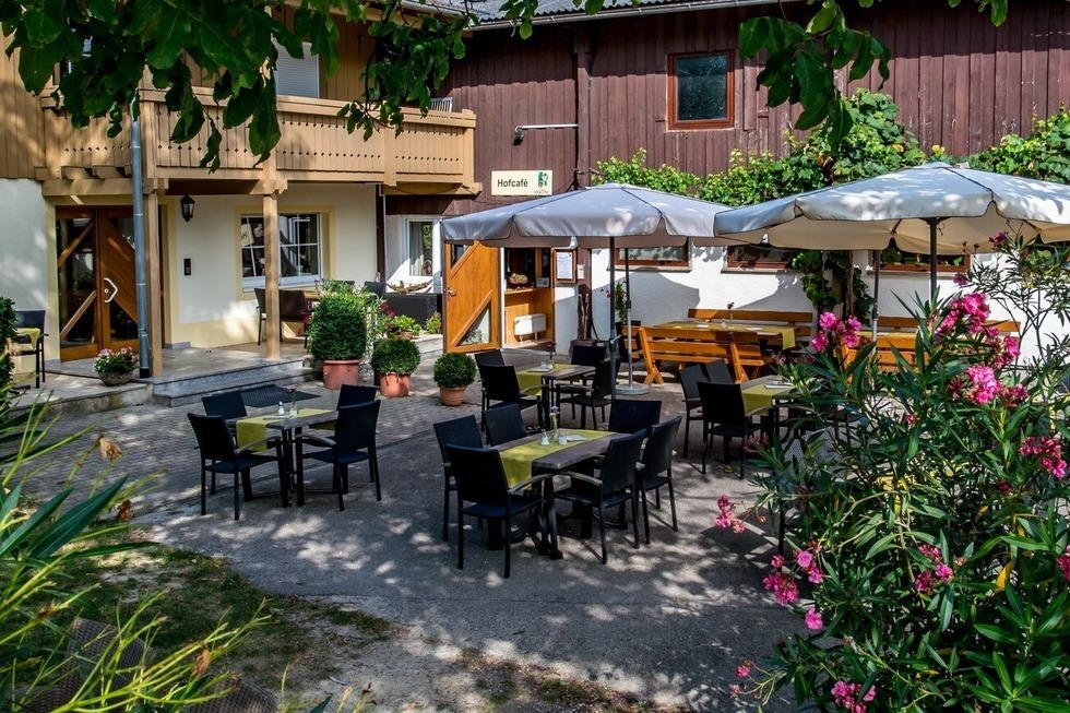 Walters Hofcafé (Opfingen) - Freiburg