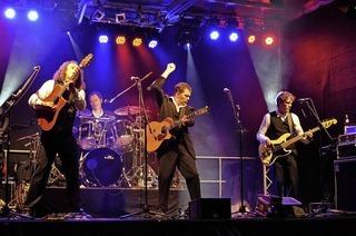 """Acoustic Fun Orchestra"" am Rosenmontag im Jazzhaus"