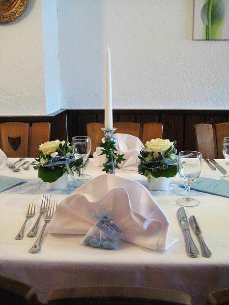 Restaurant Fischerhaus - Murg