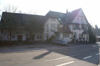 Gasthaus Bohemia Löwen (Oberhof)
