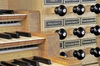 """Zur Fastenzeit: Die Orgelreihe """"5nach5"""" im Freiburger Münster"""
