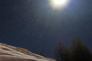 Skitour am Feldberg