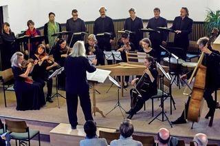 Erstfassung der Matthäuspassion ist in der Johanneskirche in Laufenburg/Schweiz zu hören