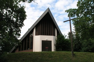 Evangelische Petruskirche