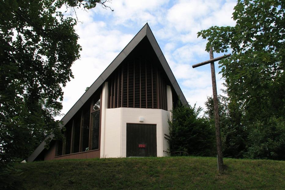 Evangelische Petruskirche - Schluchsee