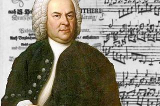 """Unter dem Titel """"Reformation nach Noten"""" spielt Dieter Lämmlin in Rheinfelden Werke von Johann Sebastian Bach"""