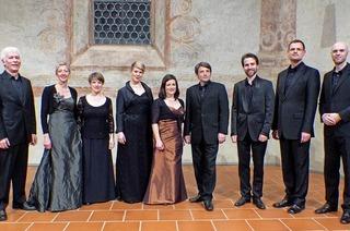 Ensemble Corund in Müllheim