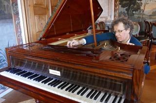 Klavier spielen wie einst Chopin