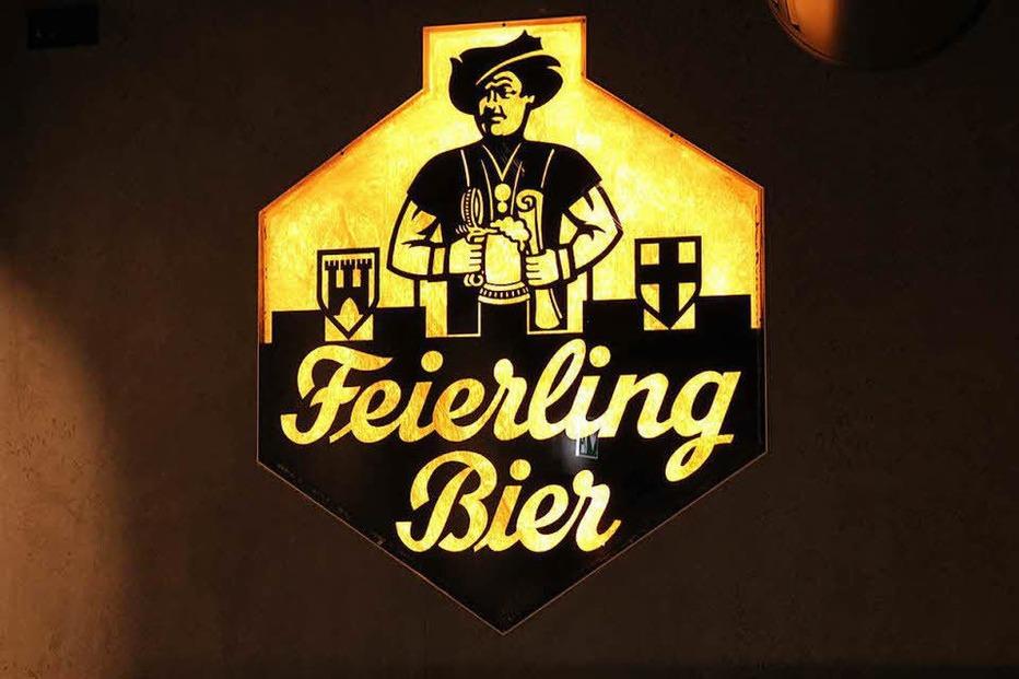 Die Insel (Hausbrauerei Feierling) - Freiburg