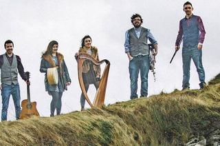 Festival of Irish Folk Musik