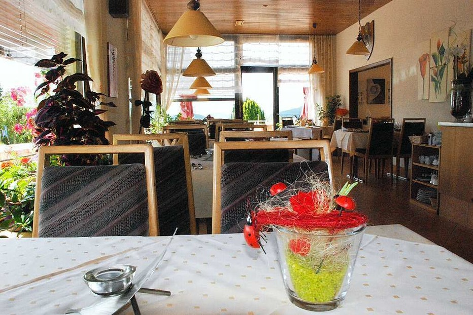 Café Elke (Eichsel) - Rheinfelden