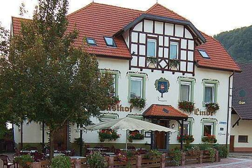 Gasthaus Linde (Herten) - Rheinfelden