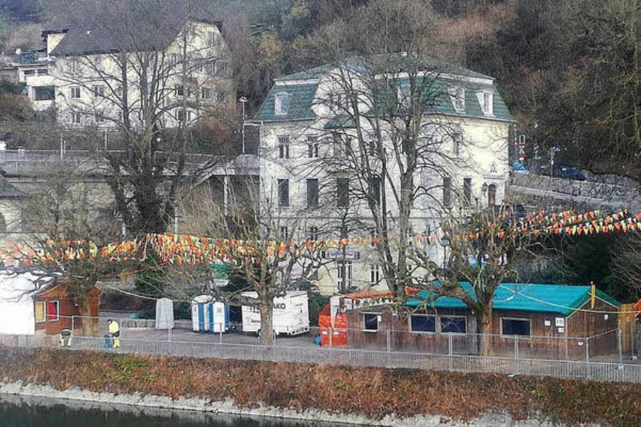 Goldener Anker - Laufenburg (Baden)