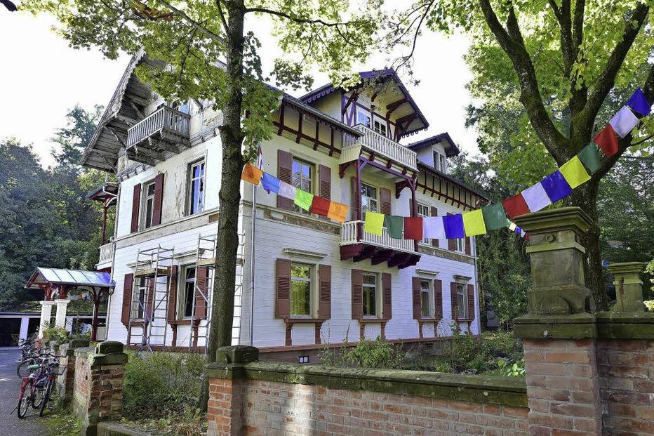 Buddhistisches Zentrum - Freiburg