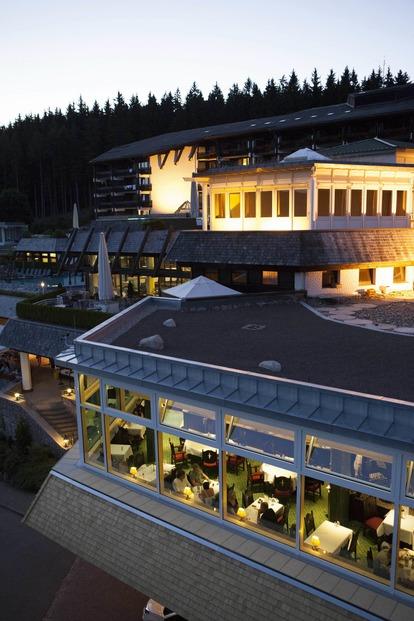 Hotel Vier Jahreszeiten - Schluchsee