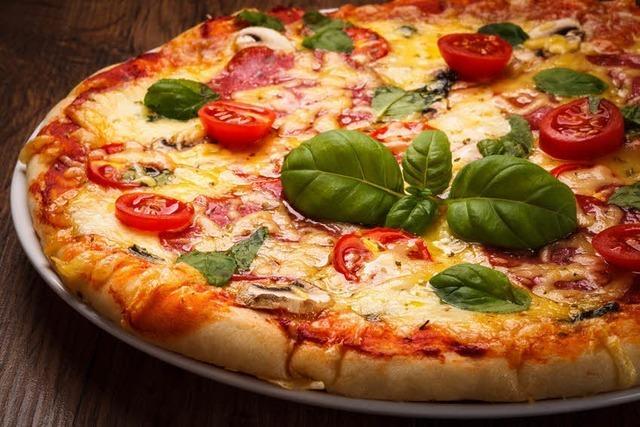 Pizzeria Zum Wehratal