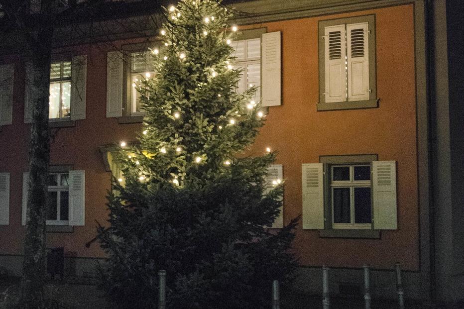 Rathaus Öflingen - Wehr