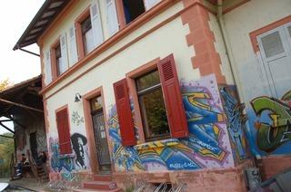 Kinder- und Jugendhaus Öflingen