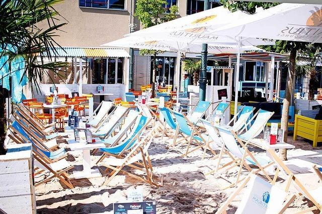 Mauritius Restaurant-Bar