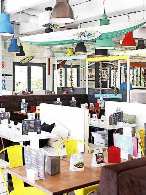 Mauritius Restaurant-Bar - Freiburg