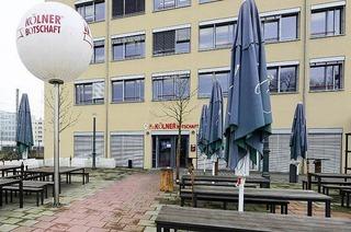Restaurant Kölner Botschaft (geschlossen)