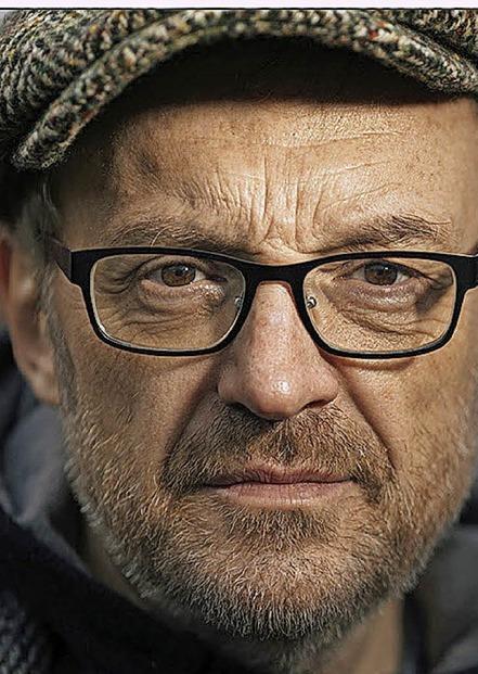 """Josef Hader über sein Regiedebüt """"Wilde Maus"""" - Badische Zeitung TICKET"""