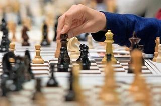 Mit dem Schachclub in Titisee-Neustadt