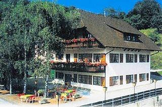 Gasthaus Tanne (Lehnacker)