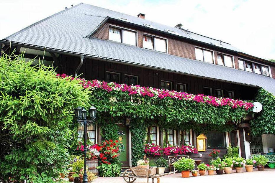 Gasthaus zur Tanne - Schönau