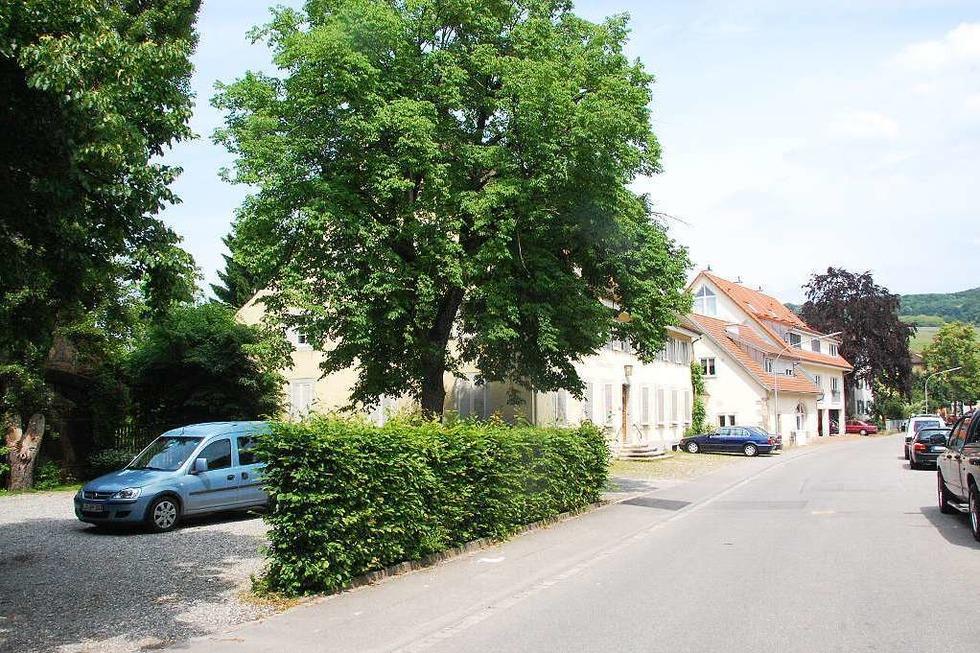 Gasthaus Hirschen (Haltingen) - Weil am Rhein