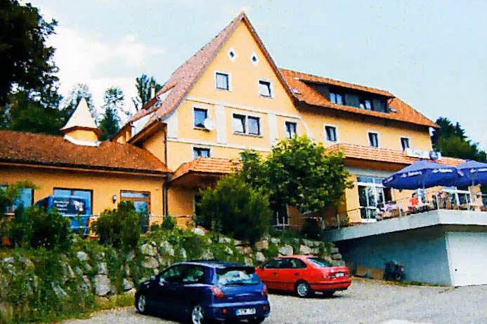 Gasthaus Engel (Niederhof) - Murg