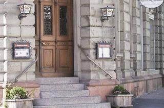 Gasthaus zur Post (geschlossen)