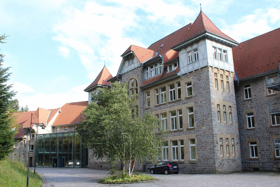 Rehaklinik Birkenbuck - Malsburg-Marzell