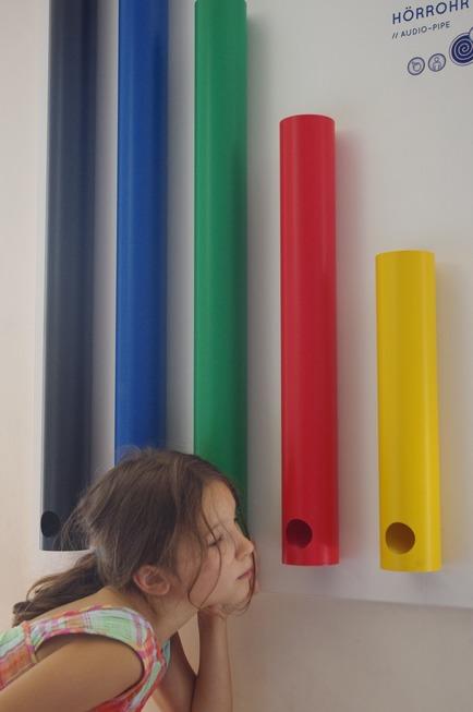 Kinder- und Jugendmuseum - Donaueschingen