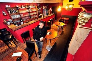 Leo Bar (geschlossen)